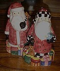 Debbie MummThe Magic of Santa shakers Sakura