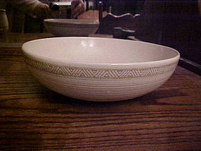 Franciscan Hacienda 9 3/8  round vegetable bowl