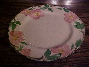 Franciscan Desert Rose 10 5/8  dinner plate