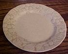 Poppytrail/Metlox antique grape bread butter plate