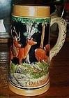 Vintage Weidmannsheil Germany Hunting stein Jagerei