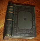 Ballads by William Makepeace Thackeray  first ed 1889