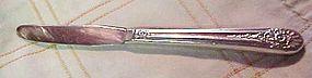 Wm Rogers Mfg Co Jubilee hollow handle grill knife