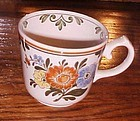 "Villeroy and Boch  Alt Amsterdam 2 3/4"" single cup"