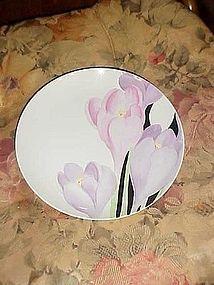 Mikasa Vogue salad plate
