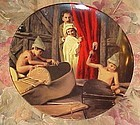 Konigszelt Bayern Grimms fairy Tales series  Shoemaker and the elves