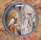 Sulamiths Love song series plate Die Vision or The Vision MIB