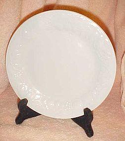"Tabletops unlimited Fruit De Blanc 7 5/8"" salad plate"