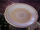 "Franciscan Hacienda Gold 6 5/8"" bread and butter plate"