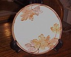 Franciscan October pattern bread and butter plate 6 3/8""