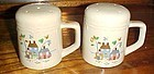"International Heartland large 3 3/4"" tall range shakers (rare size)"