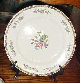 J&G Meakin Hanley England Chatsworth dinner plate 9 3/4""