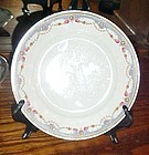 Bloch & Co. / Eichwald  Czechoslovakia pattern CZE4 vegetable bowl