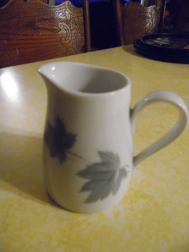 Noritake Wild Ivy Cookin Serve creamer