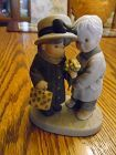 Enesco Your Love Keeps Me Warm figurine by Bahner Studios