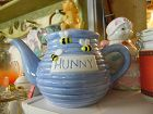 Treasure Craft Winnie the Pooh honey pot teapot