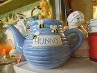 Treasure Craft Winnie the Pooh honey pot teapot