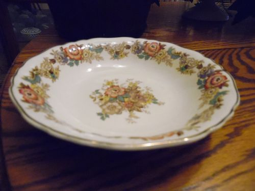 J&G Meakin Sunshine Pilgrim 7.5 coupe soup bowl R 561073