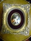 Cameo Creations 7x8 Lady Hamilton by George Romney