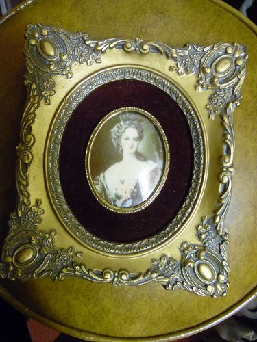 Cameo Creations Lady Dower by Thomas Lawrence picture