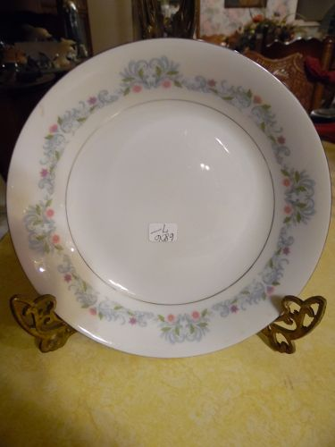 Crown Ming Fine China  Windsor pattern soup bowl