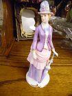 Gorham Victorian Ladies figurine Emma Gift World of Gorham Maruri