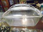 VIntage Westinghouse covered casserole refrigerator dish