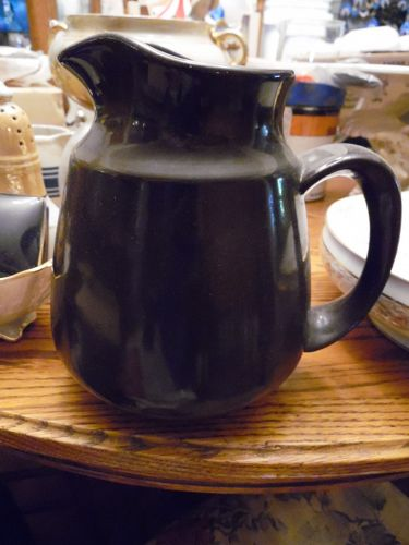 Franciscan Madeira 32 oz pitcher