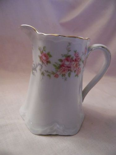 Richelieu Hutschenreuther Porcelain China creamer