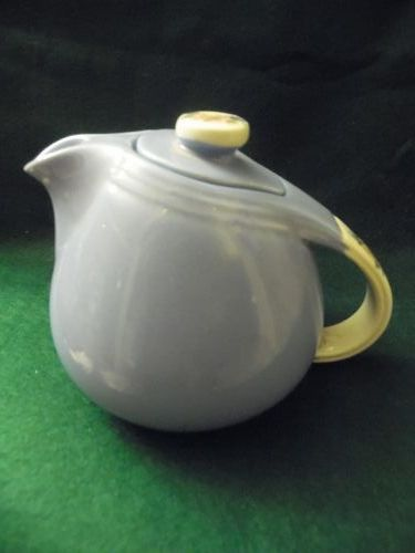 Hall Superior Rose Parade 5-6 cup teapot