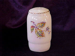 crooksville Petit point single shaker