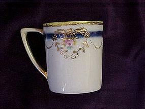 Nippon single demmitasse cup