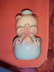 Little pig refrigerator jar by Leeds