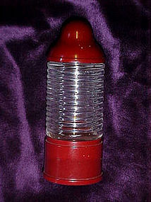 Bakelite ketchup dispenser
