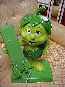 Little Sprout telephone