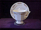 Prarie Flower cup and saucer