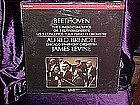 Beethoven The 5 Piano Conchertos Lp set