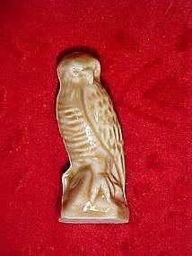 Wade Red Rose Tea, peregrine falcon, American series #5