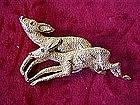 BSK deer pin
