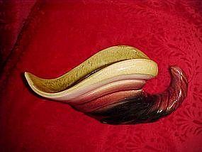 Hull cornucopia, horn of plenty planter