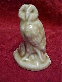 Wade red rose tea barn owl