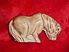 Wade Red Rose Tea pony figurine 1985-1995