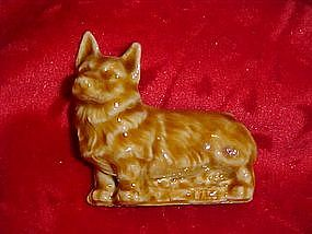 Wade whimsies welsh corgi, 1972