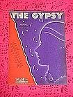 The Gypsy, sheet music 1947