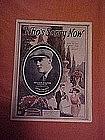Who's Sorry Now, William Dalton cover photo 1923