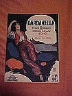 Dardanella, by Felix Bernard and Johnny S. Black 1919