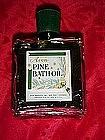 Vintage Avon Pine bath oil