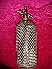 Vintage Sparklets Seltzer bottle Czechoslovakia