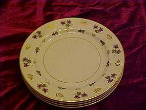 """Noritake Avalon Dinner plate 10"""""""