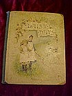 Daisy Days by Agnes M.Clausen circa 1800's RARE